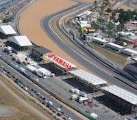 """Grand prix de France 2011: les billets """"tribune Yamaha"""" sont en vente."""