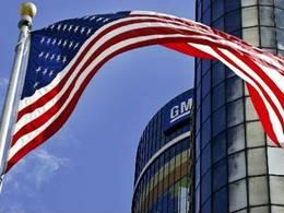 General Motors: une nouvelle fournée de 1,3 millions de véhicules rappelés