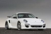 Sportec SPR1 T80: 858 chevaux dans une 911 !