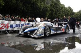 24H du Mans/endurance suite: Peugeot Sport retire sa procédure d'appel