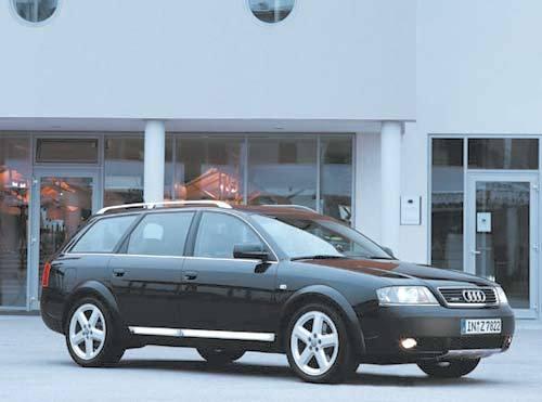L'Audi Allroad élargit son offre diesel