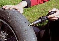 Bihr: Retailleuse pour pneumatiques.
