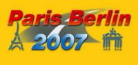 Rallye Paris-Berlin 2007 : sécurité et écologie au programme