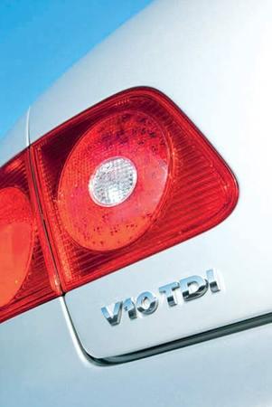 Volkswagen diésélise à tout va !