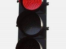 Sécurité routière : un peu partout on éteint les feux tricolores