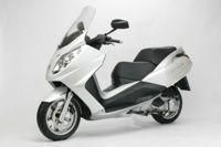 Promo chez Peugeot Motocyles : Votre scooter 125 cm3 payable en 10 fois sans frais