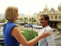 (Vidéo) Alain Prost aime Monaco