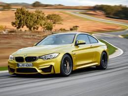 BMW maintient sa position de premier constructeur premium aux US en 2015