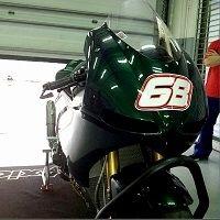 Idée cadeau: offrez une écurie Moto GP!