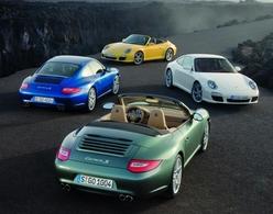 La production de la Porsche 911 va cesser ...