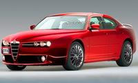Des Dodge rebadgées Alfa Roméo en Europe : hérésie ou renaissance ?