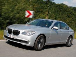 BMW rappelle 345 000 voitures, Rolls-Royce 5 800 : le freinage en cause
