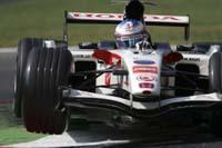 GP d'Italie : l'équipe Honda est soulagée