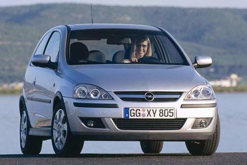 Opel revoit la copie de sa Corsa