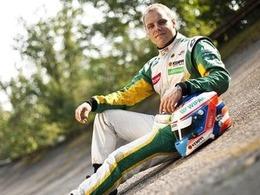 Valterri Bottas ira-t-il jusqu'en F1 ?