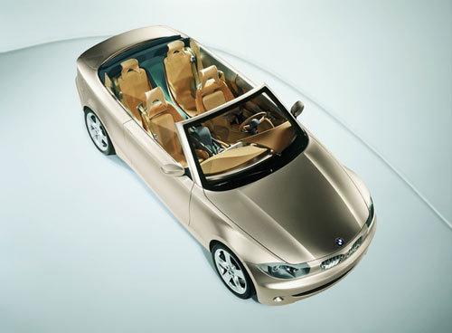 Spécial concept car