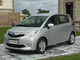 Essai  vidéo - Subaru Trezia : acte de présence