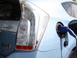 Toyota dévoile une nouvelle avancée pour ses hybrides