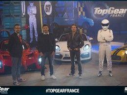 Top Gear France saison 2 : bonnes résolutions et bonnes audiences