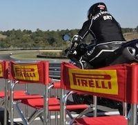 Pirelli days: 13 dates pour la saison 2011.