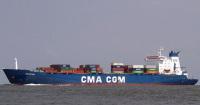 Groupe CMA CGM : le transport maritime et ferroviaire pour alléger les routes