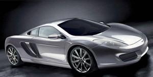 Motorisation hybride pour la future McLaren de série