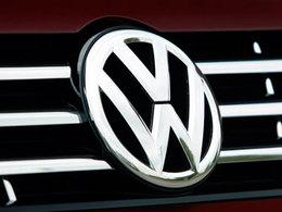 Une belle année 2012 pour Volkswagen, qui reste prudent pour 2013