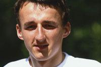 GP d'Italie : premier podium pour Robert Kubica