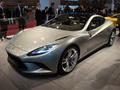 Mondial de Paris 2010 : Lotus Elite,  à qui sera-t-elle réservée ?