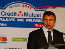 Un point sur le Rallye de France 2011