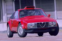 Rétromobile 2008: plein phare sur les prototypes