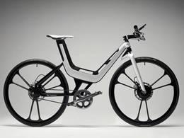 Salon de Francfort 2011 : Ford présente le concept E-Bike