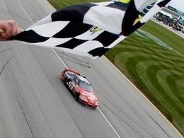 Stewart premier vainqueur du « chase »