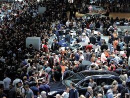 Les salons automobiles sont-ils devenus ringards?