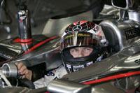 GP d'Italie : McLaren Mercedes, bien mieux mais pas de victoire