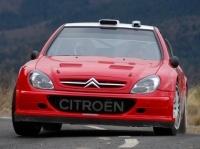 Monte-Carlo : Rautenbach en tests avec sa Xsara WRC