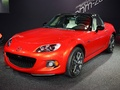 Les 100 Mazda MX-5 25th anniversary vendues en 10 mn