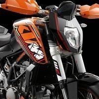 Nouveauté - KTM: Dans dix huit mois arrivera la Duke 250