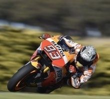 MotoGP - Tests Phillip Island J1 : Márquez répond présent