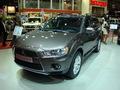 Mondial de Paris 2010 : nouveaux diesels chez Mitsubishi