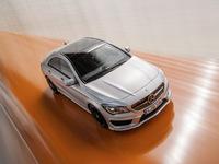 Detroit 2013 : la Mercedes CLA s'officialise