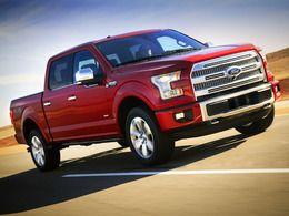 2015 a été une année record pour les ventes automobiles aux Etats-Unis