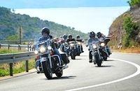 Harley-Davidson, 24ème Rallye Européen du H.O.G.®: direction l'Andalousie