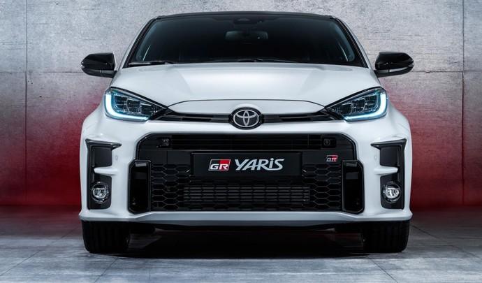 Toyota GR Yaris (2020) : précommandes ouvertes, à partir de 35 500 €