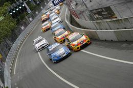 WTCC/Porto: Farfus et BMW s'imposent pour la 100ème course de WTCC