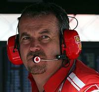 """Formule 1 - Stepney: """"Tout n'a pas été dit"""""""