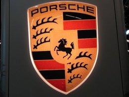 Résultats 2012 - Porsche : un record évidemment
