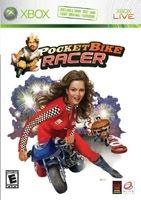 Jeu vidéo : Pocket bike Racer