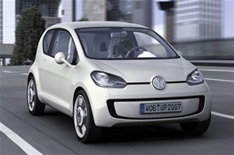 Future VW Up!/Lupo : une marge extraordinaire