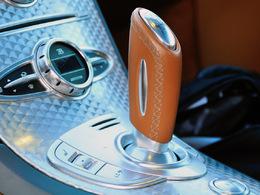 Bugatti Veyron : les boîtes de vitesses neuves seront produites jusqu'à fin 2014